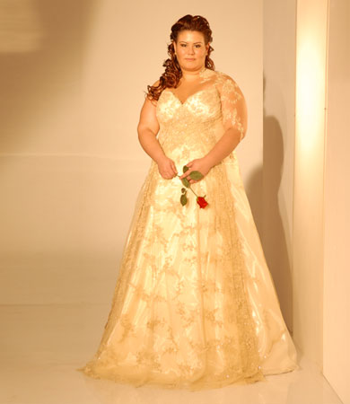 big size wedding dresses 1