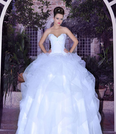 10 wedding dress
