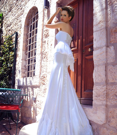 6 wedding dress