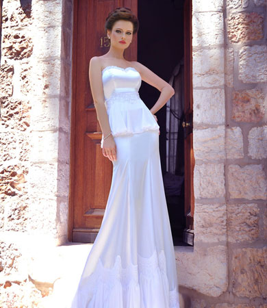 7 wedding dress