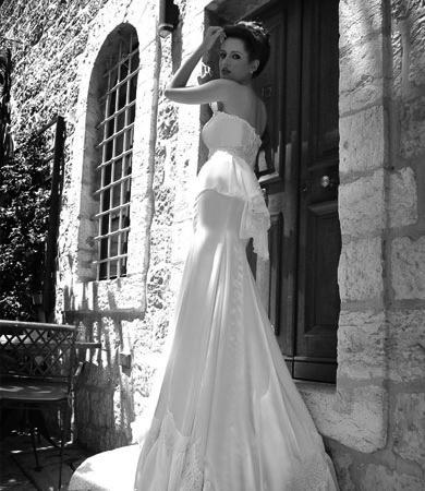 wedding dresses 2015   wedding dress 2015- Fanni Arev